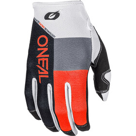 ONeal Mayhem Gloves SPLIT black/orange